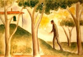 Le précurseur dans litterature poesie religion spirituel imagesCAHY2ZY2