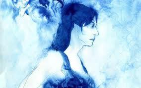 Femme abandonnée dans litterature poesie religion spirituel images5