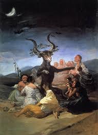 Suivre le diable dans litterature poesie religion spirituel imagesCASNSX8U
