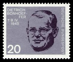 Dietrich Bonhoeffer dans histoire sans-titre2